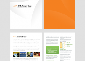 AV Technology Group Catalog