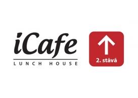 iCafe navigation