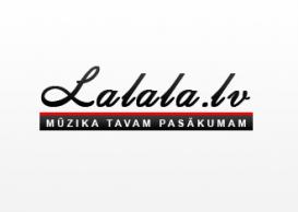 Lalala logo
