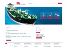 Latvijas Kuģniecība