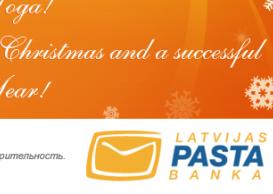 Latvijas pasta banka