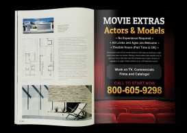 Magazine Commercial Print