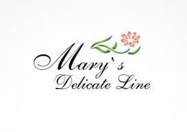 Mary`sDelicateLine